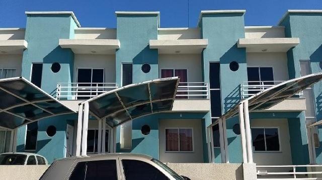 Casa à venda, 69 m² por R$ 91.443,02 - Tereza Cristina - Içara/SC