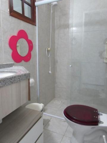Casa de condomínio à venda com 4 dormitórios em José de alencar, Fortaleza cod:CA0072 - Foto 17