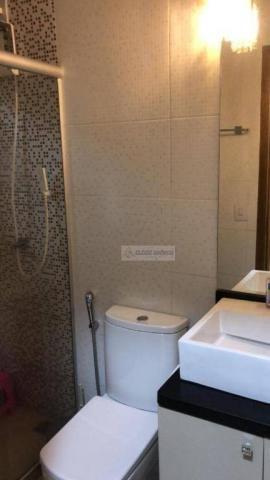 Casa com 3 dormitórios à venda, 88 m² por r$ 310.000,00 - jardim florianópolis - cuiabá/mt - Foto 10