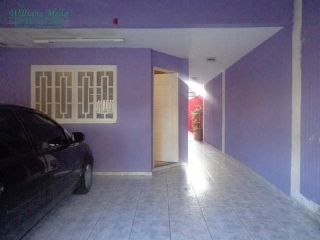 Sobrado com 3 dormitórios à venda, 136 m² por r$ 580.000 - jardim santa clara - guarulhos/
