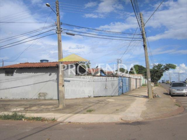 Casa com 04 kitnets, mansões paraíso - aparecida de goiânia/go - Foto 8