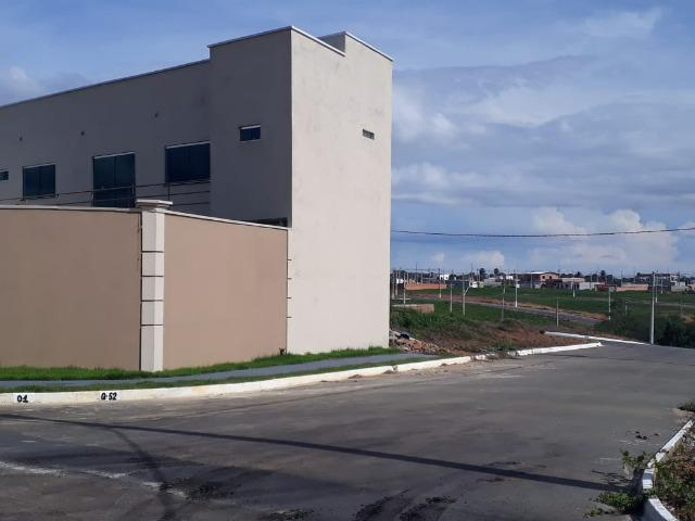 Nova Manaus na Manoel Urbano construa sua casa sem burocracia com uma pequena entrada - Foto 2