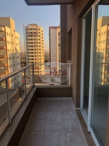 Apartamento para alugar com 1 dormitórios em Nova aliança, Ribeirao preto cod:L6221 - Foto 5