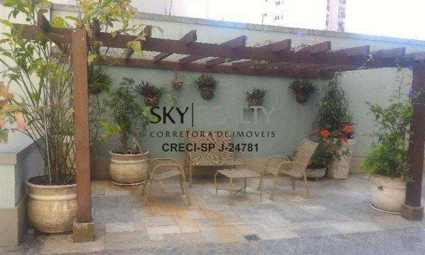 Apartamento à venda com 2 dormitórios em Vila guarani (z sul), Sao paulo cod:11986 - Foto 12