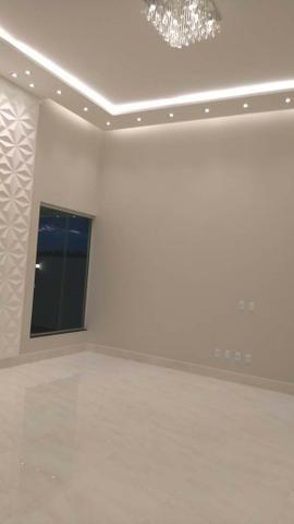 Samuel Pereira oferece: Casa Nova Moderna Sobradinho Alto da Boa Vista 3 suites - Foto 7
