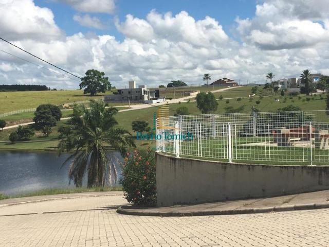 Terreno à venda, 556 m² por r$ 97.500 - condomínio terras bahia - teixeira de freitas/ba - Foto 3