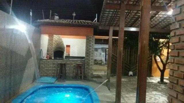 Alugo casa pra Temporada e Veraneio na Barra dos Coqueiros - Foto 2