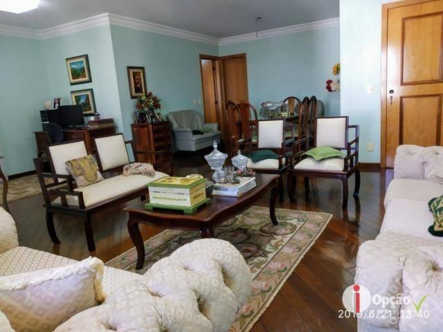 Apartamento à venda, 183 m² por R$ 690.000,00 - Jundiaí - Anápolis/GO