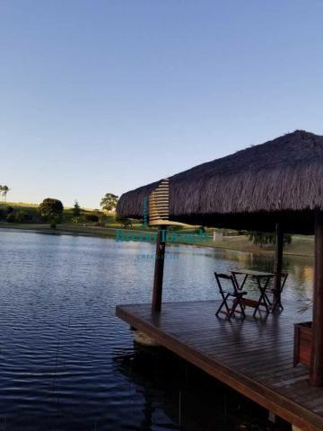 Terreno à venda, 556 m² por r$ 97.500 - condomínio terras bahia - teixeira de freitas/ba - Foto 14
