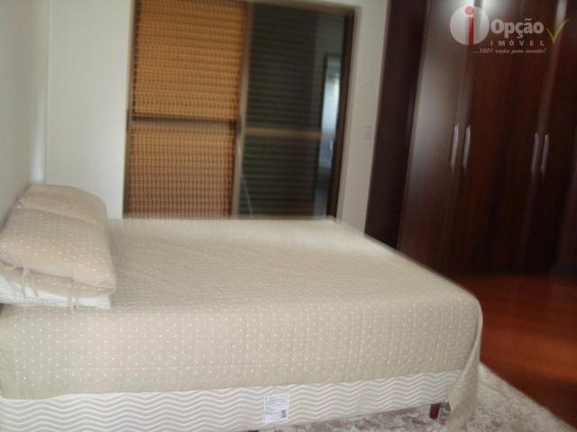 Apartamento com 5 dormitórios à venda, 257 m² por r$ 750.000,00 - cidade jardim - anápolis - Foto 14