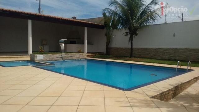 Apartamento residencial à venda, vila jaiara, anápolis. - Foto 15