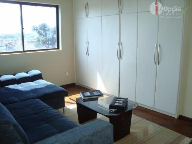 Apartamento com 5 dormitórios à venda, 257 m² por r$ 750.000,00 - cidade jardim - anápolis - Foto 18