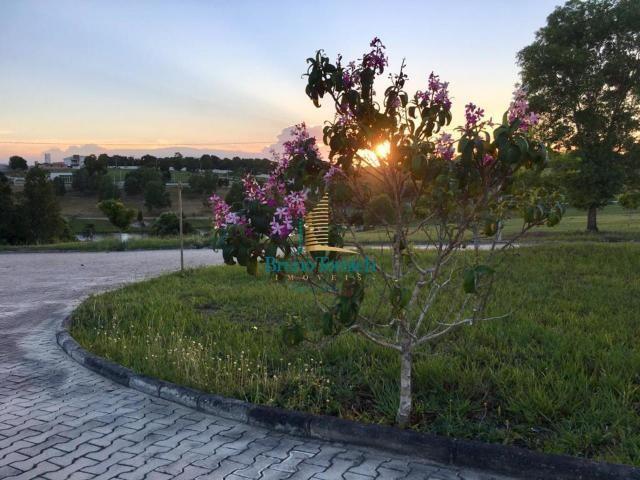 Terreno à venda, 556 m² por r$ 97.500 - condomínio terras bahia - teixeira de freitas/ba - Foto 13
