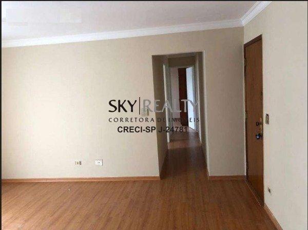 Apartamento à venda com 2 dormitórios em Vila guarani (z sul), Sao paulo cod:11986 - Foto 2