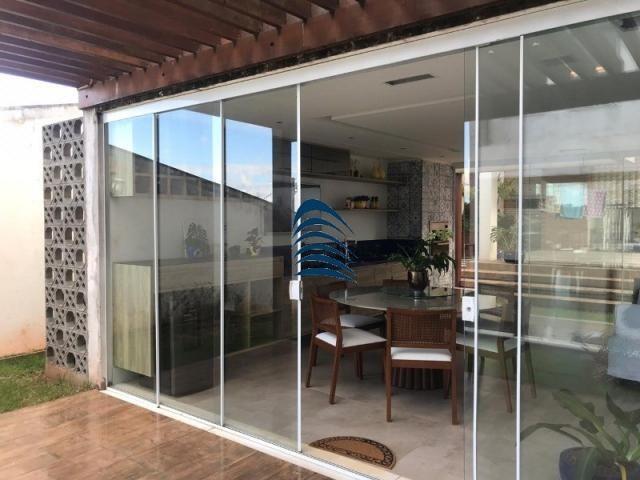 Casa à venda com 4 dormitórios em Alphaville ii, Salvador cod:AD1233G - Foto 11