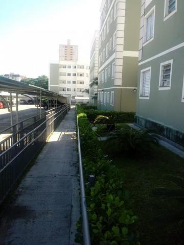 Apartamento à venda com 2 dormitórios em Jardim morumbi, Sao jose dos campos cod:V31062AP - Foto 7