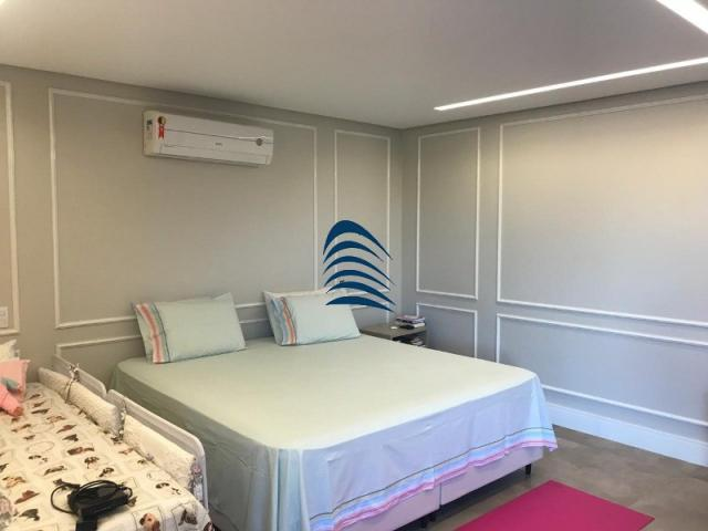 Casa à venda com 4 dormitórios em Alphaville ii, Salvador cod:AD1233G - Foto 9