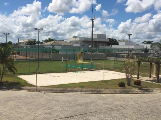 Terreno à venda, 556 m² por r$ 97.500 - condomínio terras bahia - teixeira de freitas/ba - Foto 10