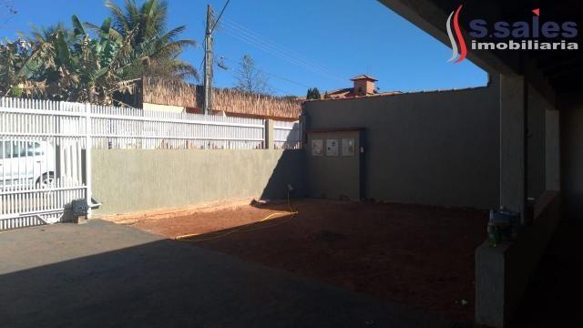 Casa à venda com 3 dormitórios em Setor habitacional vicente pires, Brasília cod:CA00161 - Foto 2