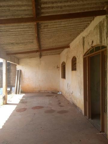 Oportunidade! Casa Próximo ao antigo mercado Econômico e posto melhor do Arapoanga - Foto 9