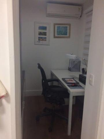 MAISON DU VERT-Casa-04 dormitórios-03 Suites- 03 Vagas-160 m²- por R$ 790.000 - Vila Olive - Foto 12