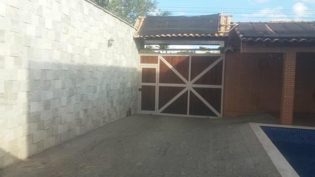 Vendo casa e Planaltina DF setor tradicional - Foto 2
