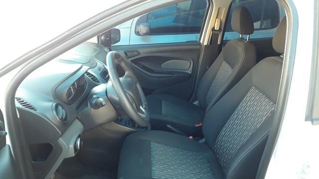 Ford Ka 1.0 ano:18/18 Garantia de Fábrica. Por apenas R$37.000 - Foto 2