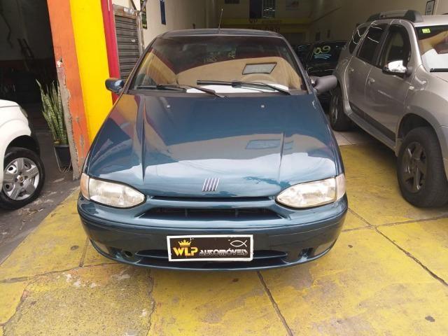 Fiat palio com direção financiamento com score baixo - Foto 8