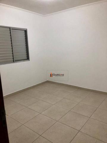 Minas Gerais - 56 M²-02 Dorms-01vaga-02Andar -Alto Ipiranga - Foto 7