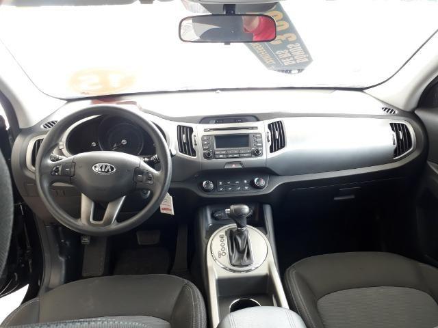 Kia Motors Sportage LX 2.0 - Foto 6