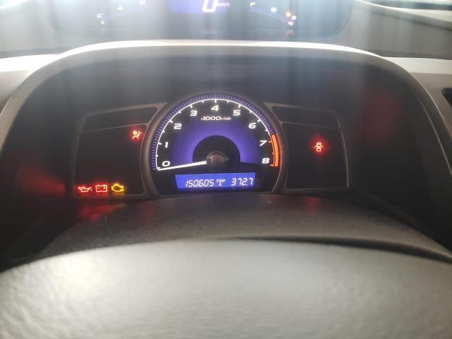 HONDA CIVIC 2008/2008 1.8 LXS 16V FLEX 4P MANUAL - Foto 10