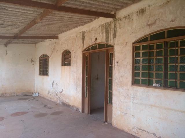 Oportunidade! Casa Próximo ao antigo mercado Econômico e posto melhor do Arapoanga - Foto 2