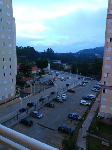 Nova Mogi I - Apartamento com 2 dormitórios à venda, 58 m² por R$ 265.000 - Mogi Moderno - - Foto 12