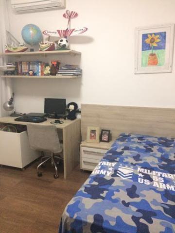 MAISON DU VERT-Casa-04 dormitórios-03 Suites- 03 Vagas-160 m²- por R$ 790.000 - Vila Olive - Foto 3