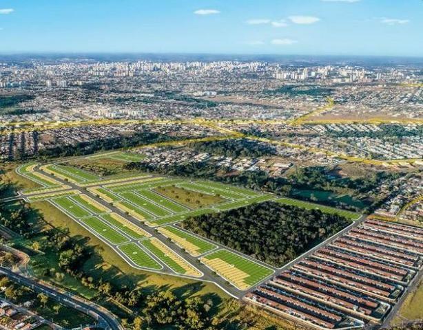 Lote Goiânia: Prox. Jardins Madri; Anel Viário; Moinho dos Ventos - Foto 2