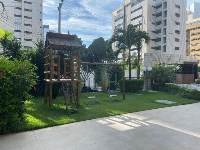 Apartamento com 3 dormitórios à venda, 146 m² por R$ 620.000 - Aldeota - Fortaleza/CE - Foto 17