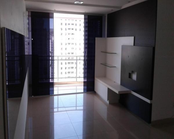 Apartamento com 4 quartos com 4 suítes - vista livre e sol da manha