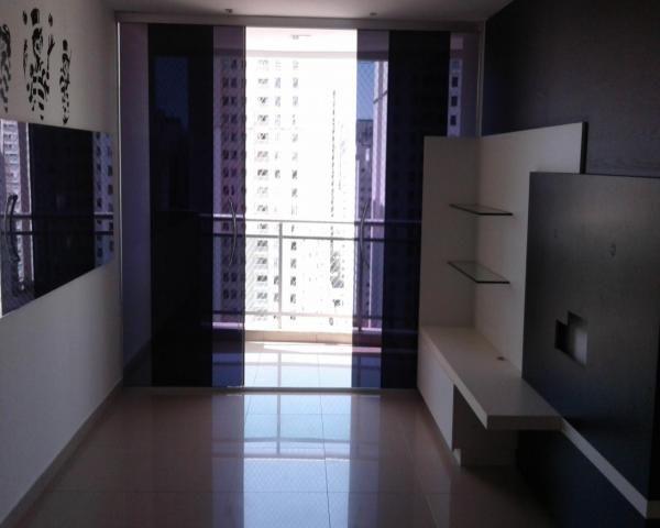 Apartamento com 4 quartos com 4 suítes - vista livre e sol da manha - Foto 15