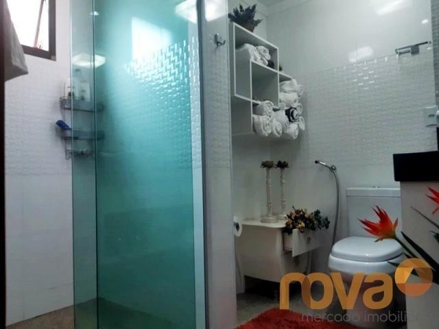 Apartamento à venda com 3 dormitórios em Setor bueno, Goiânia cod:NOV235797 - Foto 15