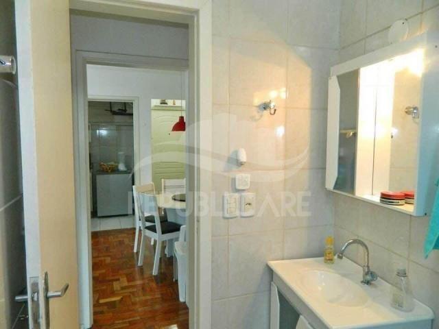 Apartamento à venda com 1 dormitórios em Centro histórico, Porto alegre cod:RP7795 - Foto 5