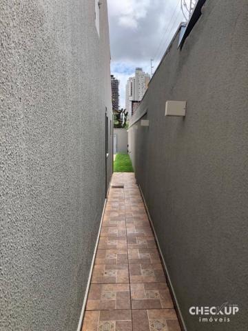 Casa com 4 dormitórios à venda, 256 m² por R$ 1.500.000 - Setor Marista - Goiânia/GO - Foto 7