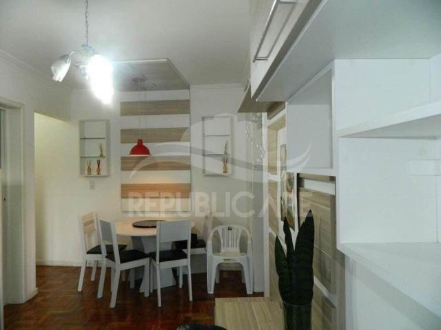 Apartamento à venda com 1 dormitórios em Centro histórico, Porto alegre cod:RP7795 - Foto 3