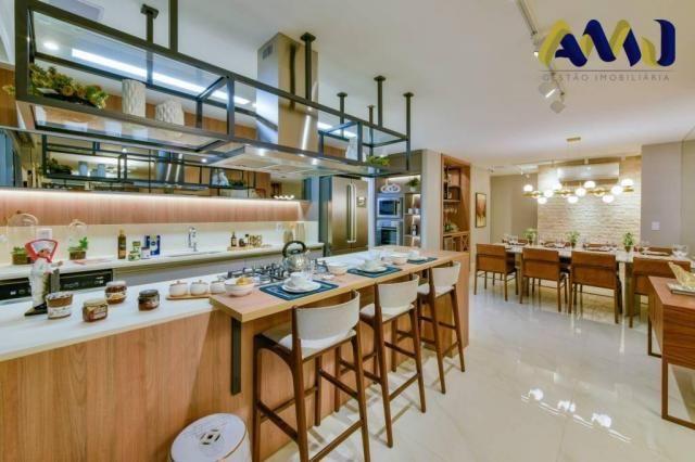 Apartamento Alto Padrão com Jardim Vertical no St Marista! - Foto 13
