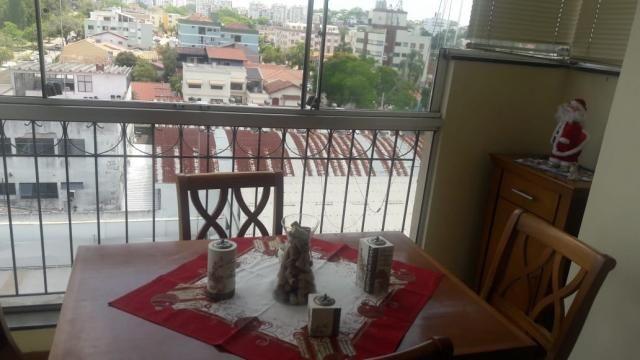 Apartamento à venda com 2 dormitórios em São sebastião, Porto alegre cod:9919522 - Foto 2