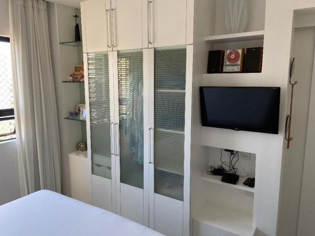 Apartamento com 3 dormitórios à venda, 146 m² por R$ 620.000 - Aldeota - Fortaleza/CE - Foto 10