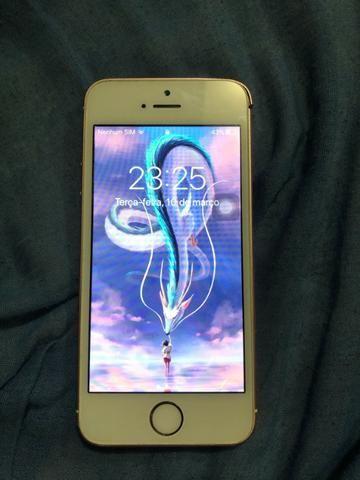 Iphone SE 64GB Usado