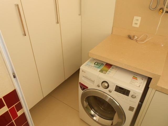 3 qts, sendo 1 suíte no Condomínio Terrazas (Rua Mem de Sá, n.140) 2 vagas garagem - Foto 17