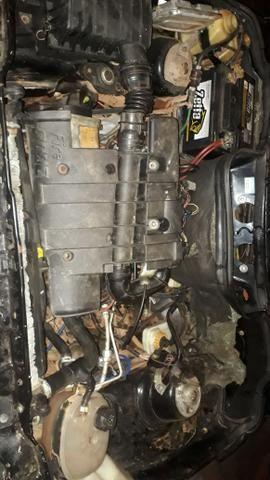 So na checagem ar mais tem que fazer manutenção motor e câmbio zero - Foto 5