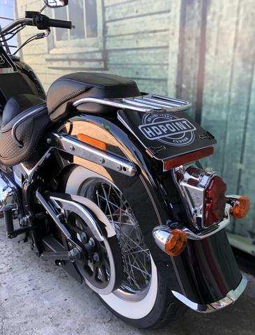 Harley Davidson Deluxe c/abs - Foto 5