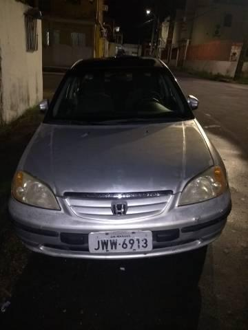 Honda Civic 2003 - Foto 8